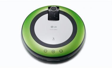 Robot Aspirador Lg Vr5906