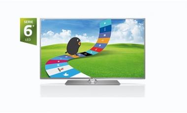 Televisor Led 50'' Lg 50Lb650V