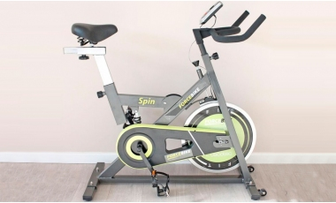 Bicicleta De Spinning Cecotec Profesional Force Bike Spin