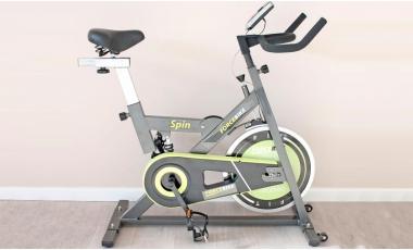 Bicicleta De Spinning Cecotec Profesional Force Bike Spin