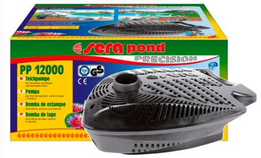 Bomba de estanque SERA Pond PP 9000