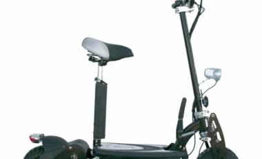 Patinete elctrico AIREL 1000W con rueda grande Off-Road
