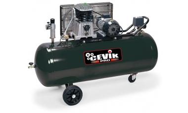 Compresor de aire 270 Litros 5,5 Cv 10 Bares