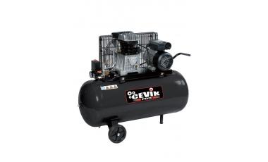 Compresor de aire 100 Litros 2 Cv 10 Bares