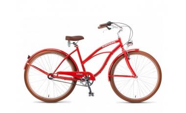 Bicicleta Kokkedal Columbia 2014