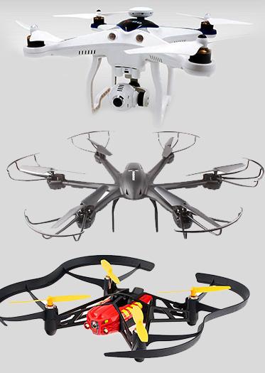 Comprar drones para navidad