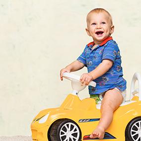 Correpasillos para niños pequeños y bebes