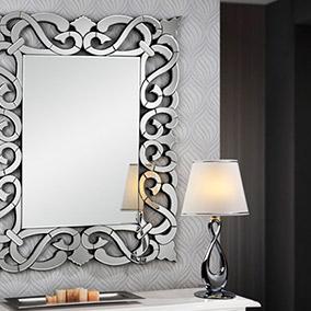 Cuadros y espejos en Disfruting