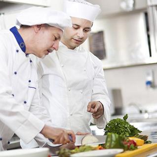 Curso Taes Certificado Profesional en cocina