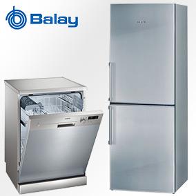 Electrodomésticos Balay