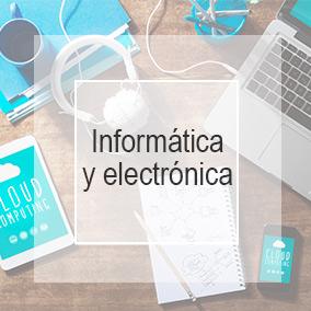 Categoría de informática y electrónica a plazos y sin intereses