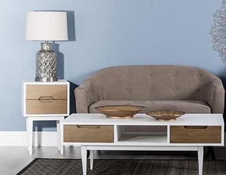 Muebles para tu hogar a plazos y sin intereses