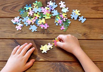 Puzzles para todas las edades