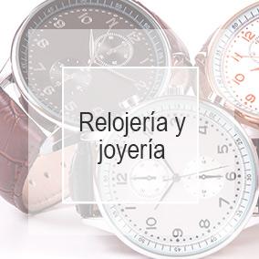 Todo los artículos de relojería los podrás encontrar en disfruting con la posibilida del pago a plazos
