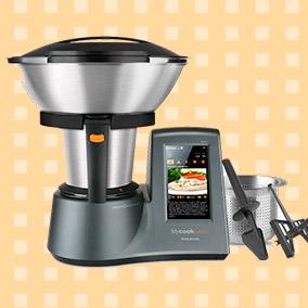 Robot de Cocina Taurus a plazos y sin intereses