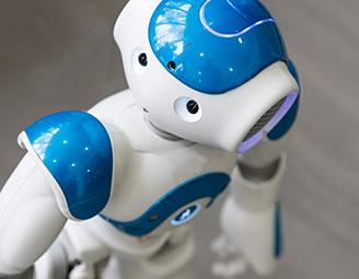 Robots Electrónicos