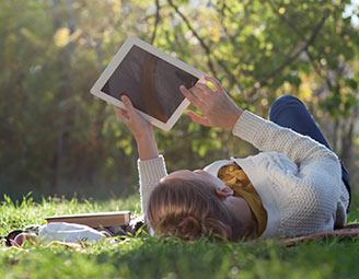 las mejores tablets y ebooks