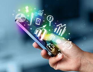 Telefonía: smarthphones y phablets