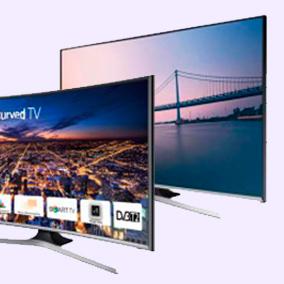 Ver todos los televisores de Disfruting que puedo adquirir a plazos y sin intereses