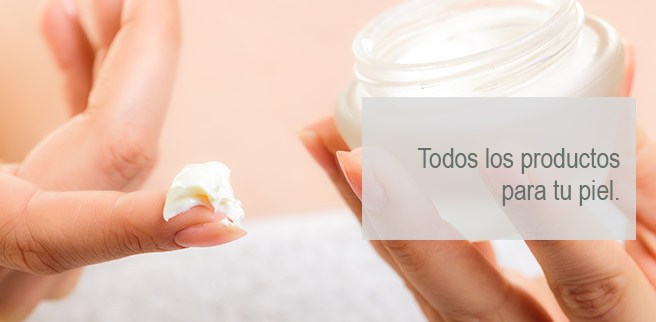 Tratamientos cosméticos