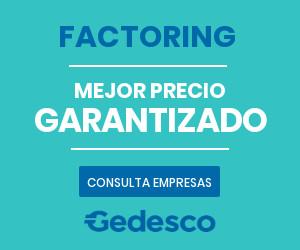 Factoring Gedesco