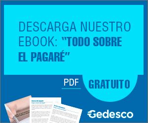 Ebook gratuito de descuento de pagarés
