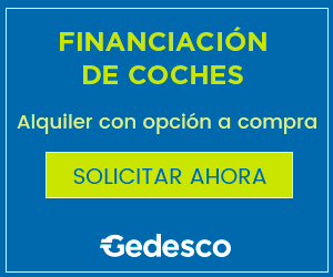 Financiación de coches