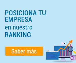 Ranking de empresas Infocif