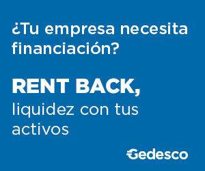 Rent Back Gedesco 03/04/2018