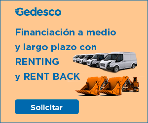 Renting y rent back de Gedesco