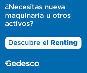 Renting Gedesco 08/10/2018