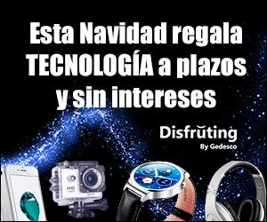 Tecnología a plazos y sin intereses